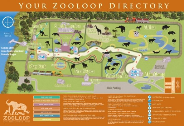 Jacksonville zoo coupons